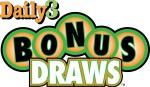 Michigan Lottery Daily 3 Bonus Draw Promotion