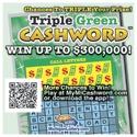 MSL's Triple Green Cashword IG# 616