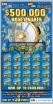 MSL $500K Money Maker IG# 629