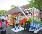 Michigan Lottery's Mobile Retail Outlet