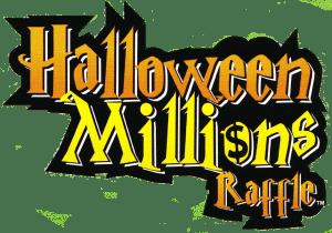 MSL's Halloween Millions Raffle