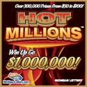 MSL Hot Millions IG# 679