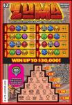 Michigan Lottery Zuma IG675