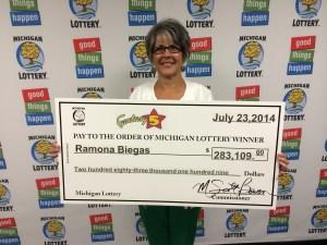 Ramona Bigeas