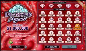 02.23.15 Diamond Payout Online $1 Million Pam Rawson Grand Junction