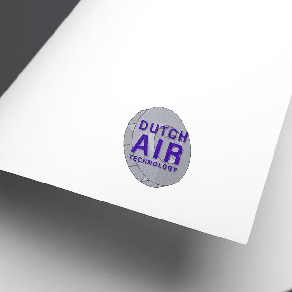 Dutch air technology logo