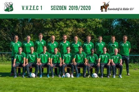Teamfoto ZEC 1