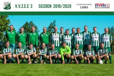 Teamfoto ZEC 3