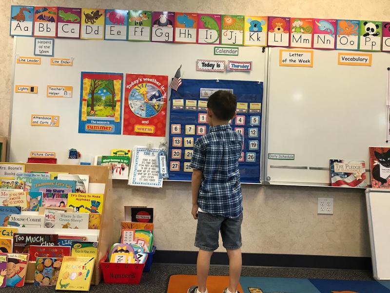Santa Clara schools extends closures to May 1