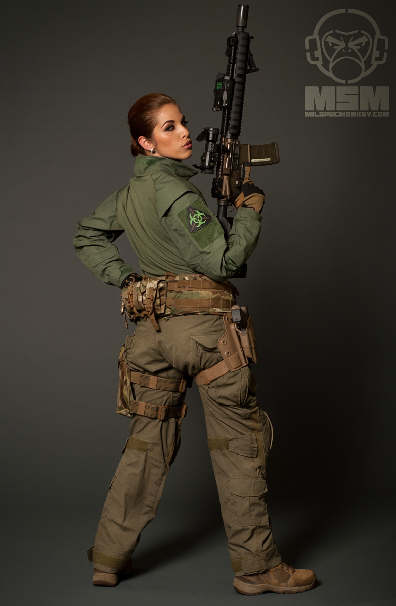 Security Tactical Gear