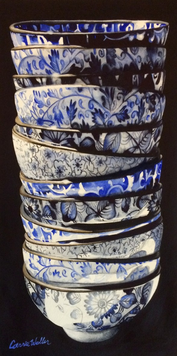 sagaku-painting-blue-stacked-bowls