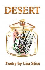 Cover of LIsa's book Desert
