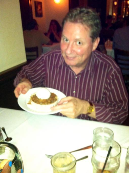 MILSPRAY's Senior Director of Sales, Jeff Callahan