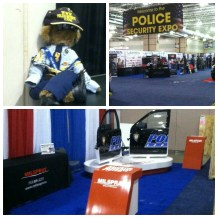 Police Security Expo 2