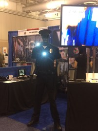 Police Security Expo