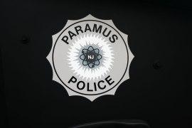 Mine Resistant Ambush Protected (MRAP) Vehicle Paramus