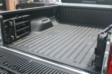 Bed Liner Tough Coat