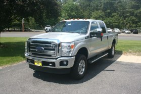 Ford 350 Super Duty XLT