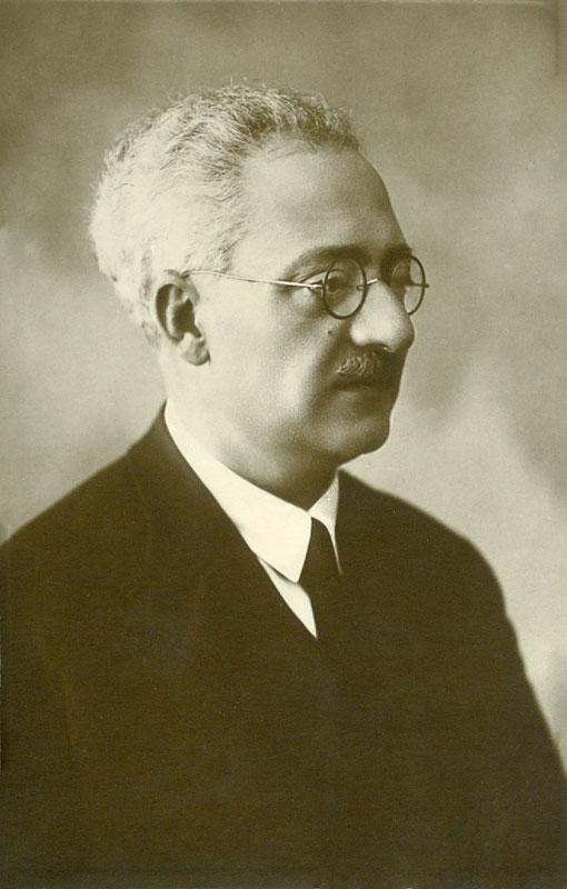 Ο Ιωάννης Γ. Κουντουράς, ένας μεγάλος ιατρός και σπουδαίος κοινωνικός παράγων του νησιού μας.