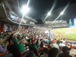 Stadion Mexicali
