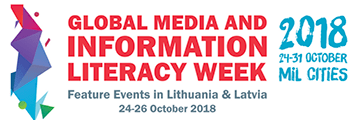 Global MIL Week 2018 Feature Conference and MILID Yearbook 2018