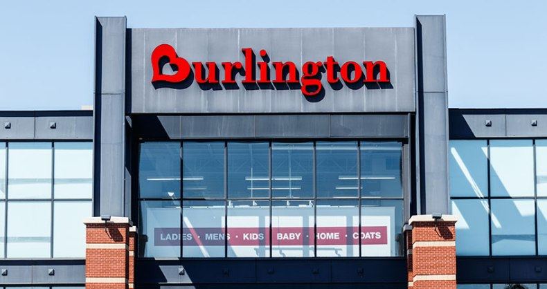Burlington credit card Review