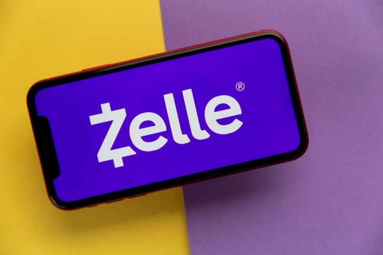 Zelle weekly limit
