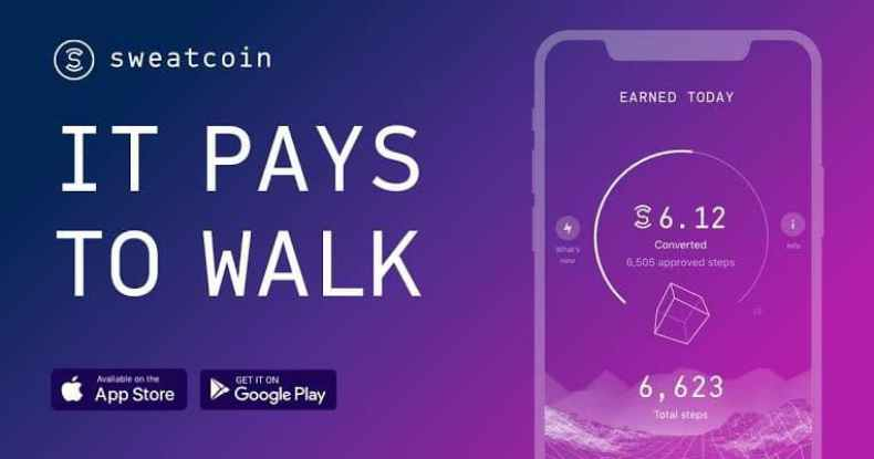 How I Transferred My Sweatcoin to PayPal
