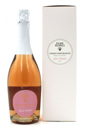 brut nature rose palhoca