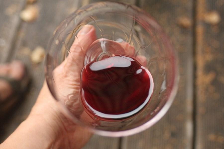 Portugali veinid vajavad õhku