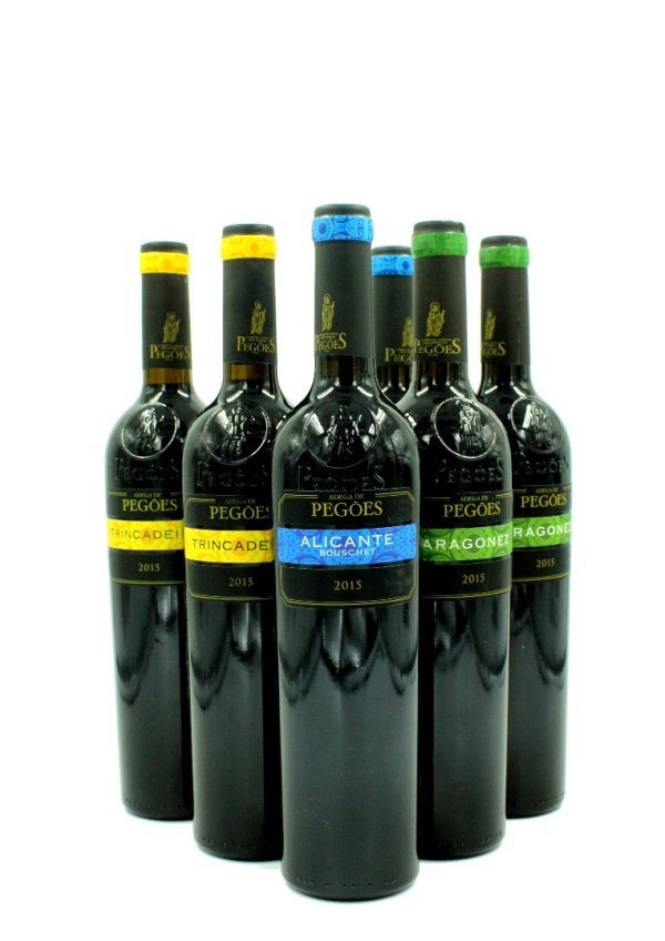mustad veinid