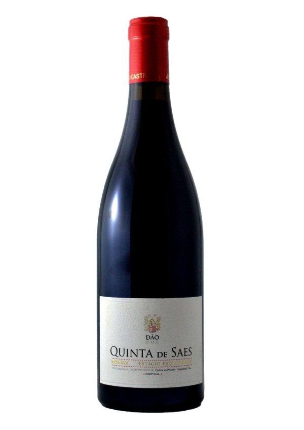 Dao punane vein, mäestikuvein, reserva