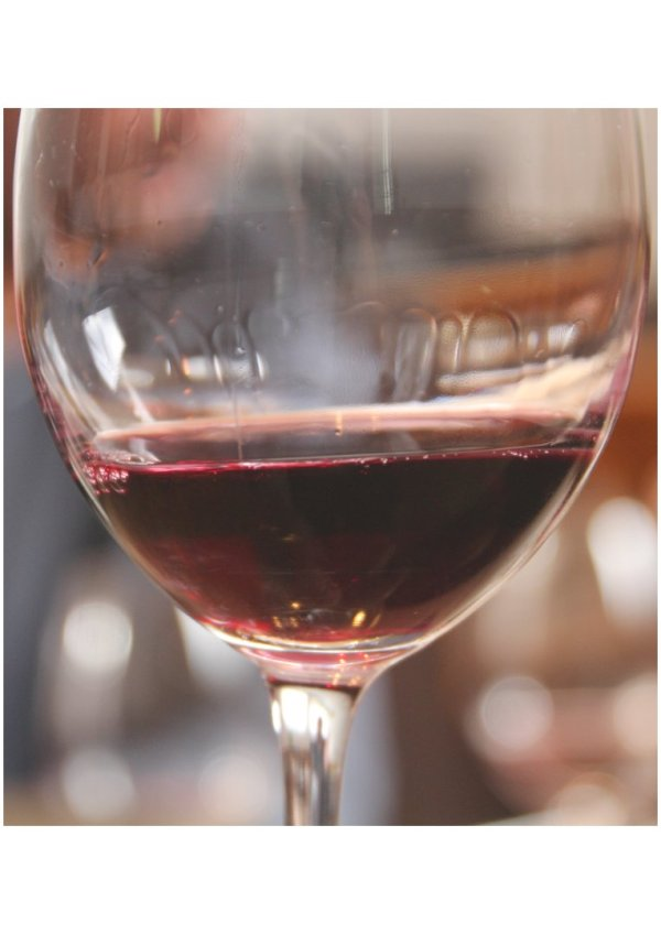 Dao punane vein