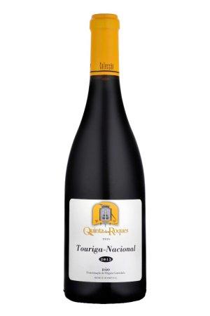 hea vein, punane vein, Touriga Nacional