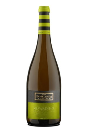 valge vein alvarinho