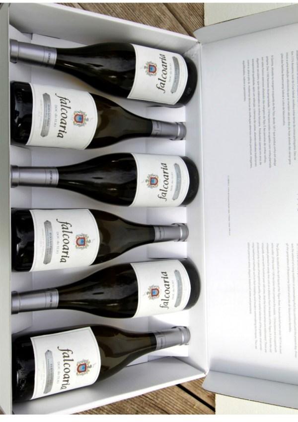 küps valge vein