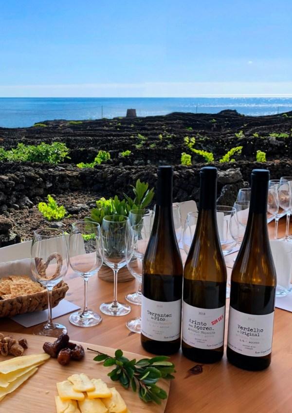 assoori saarte veinid