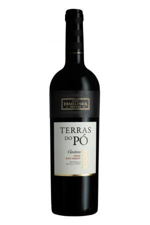 tugev punane vein