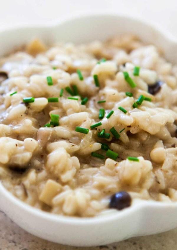 risotto riis