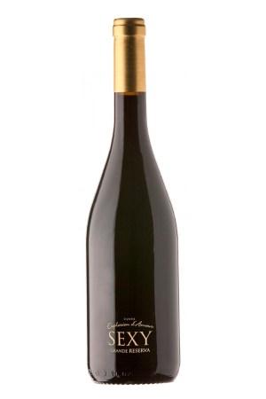 sexy wines grande reserva punane vein