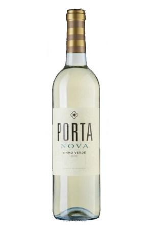 porta nova vinho verde