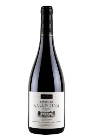 vinha da valentina reserva punane vein