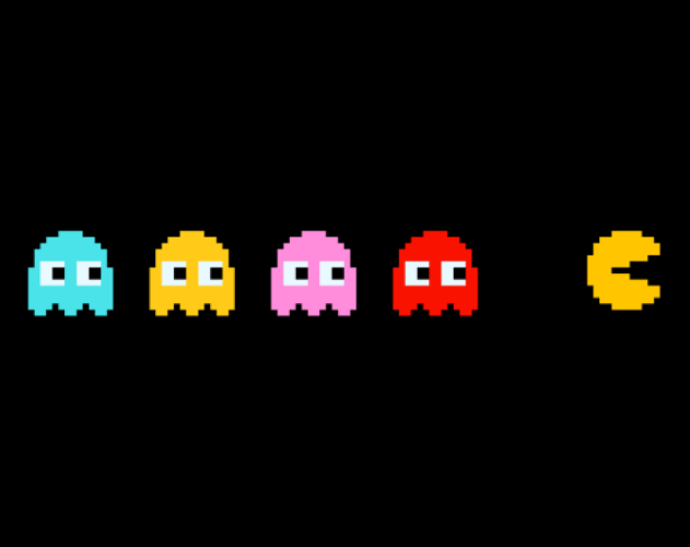 Life-Size Pac-Man
