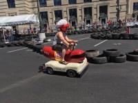 The Power Racing Series