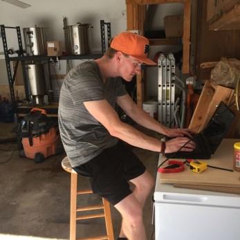 john-recipe-development
