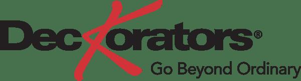 Deckorators Logo Tag