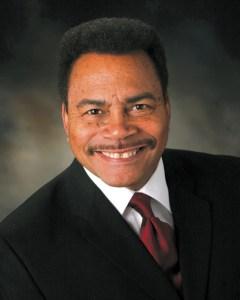 Senator Spencer Coggs