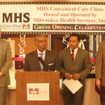 MHS Clinic opens at Lena's
