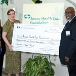 Irving Stone Trust makes $312,000 gift to Aurora Health Care Foundation