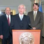 Governor Doyle, education leaders announce education reform legislation